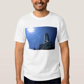casa ligera camisetas
