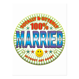 Casado totalmente postal