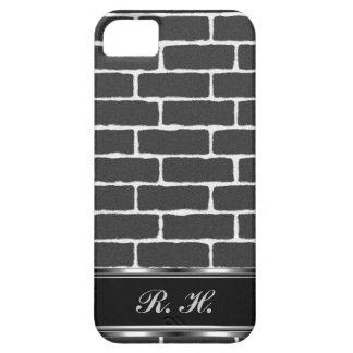 Casamata de IPhone 5 de la construcción iPhone 5 Case-Mate Carcasas
