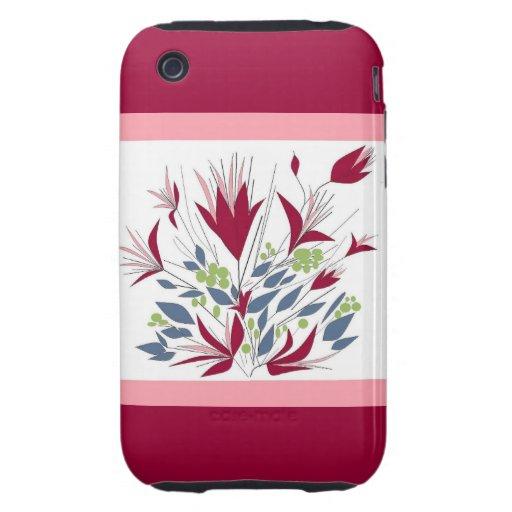 casamata del iphone 3G/3GS iPhone 3 Tough Cobertura