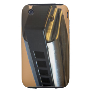Casamata del primer iPhone3G/3GS de la armónica Carcasa Resistente Para iPhone