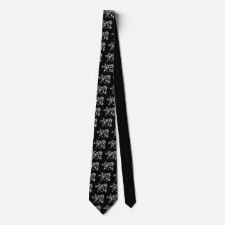 Casar chispas corbatas