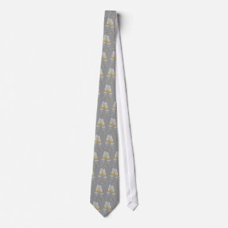 Casar el lazo corbata personalizada