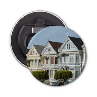 Casas cuadradas del Victorian de Álamo en San Abrebotellas Redondo