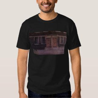Casas de Chelsea por la marmota de James McNeill Camiseta
