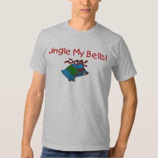 Cascabelee mis Belces Camiseta