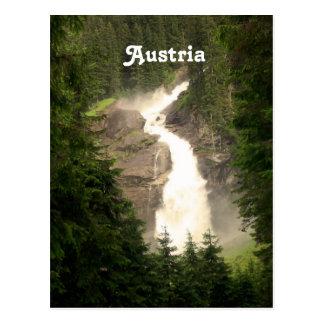 Cascada de Austria Postal