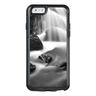 Cascada de B&W, California Funda Otterbox Para iPhone 6/6s
