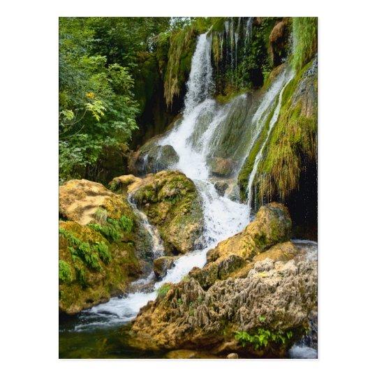 Cascada de Kravice, Bosnia y Hercegovina Postal