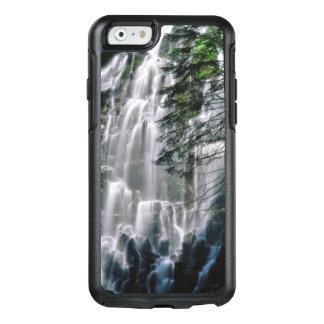 Cascada en el bosque, Oregon Funda Otterbox Para iPhone 6/6s