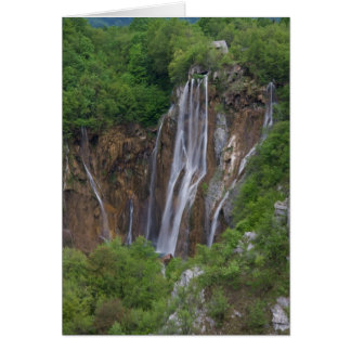 Cascada Tarjeton