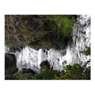 cascada postal