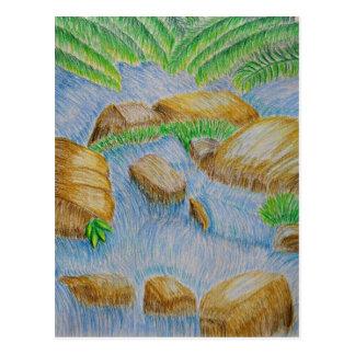 cascadas postal