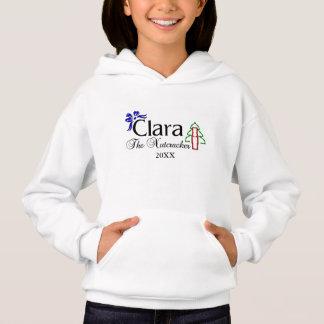Cascanueces Clara