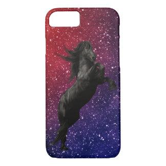 Cáscara del iPhone 7 del caballo Funda iPhone 7