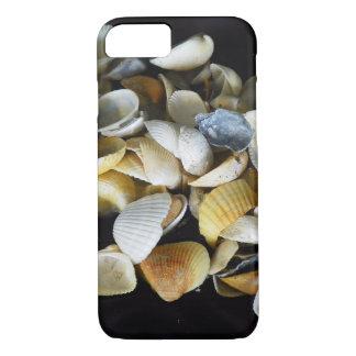Cáscaras del mar funda iPhone 7