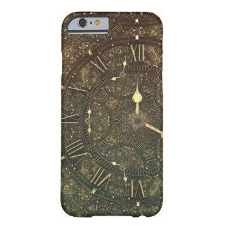 Casco CLOCK 1920 Funda Para iPhone 6 Barely There