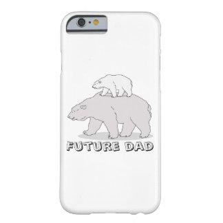 Casco Futura DAD Funda Para iPhone 6 Barely There