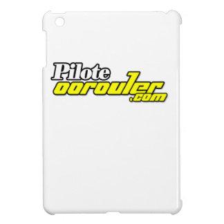 Casco Ipad Mini Piloto oorouler Blanco