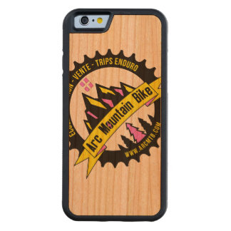 Casco IPhone 6 Funda De iPhone 6 Bumper Cerezo