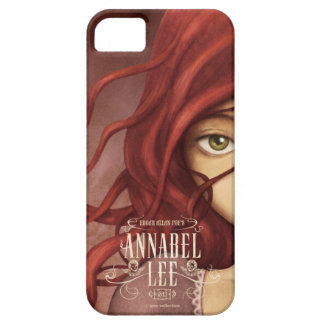"""Case """"Annabel Lee"""" for iPhone5 iPhone 5 Case-Mate Cárcasa"""
