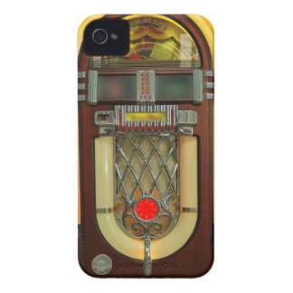 "Case BLACKBERRY BOLD ""JUKEBOX"" iPhone 4 Protectores"