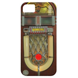 "CASE iPhone 5 ""JUKEBOX "" iPhone 5 Carcasas"