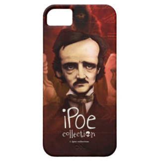 "Case ""iPoe Collection"" for iPhone5 Funda Para iPhone SE/5/5s"