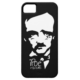 "Case ""Poe Face"" for iPhone5 Funda Para iPhone SE/5/5s"