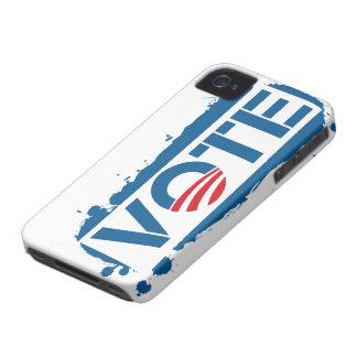 Caso 2012 del iPhone 4 de Obama del voto iPhone 4 Cobertura