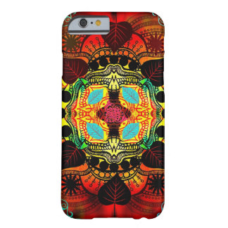 CASO 6/6s del iPHONE de BARELY THERE Funda Barely There iPhone 6