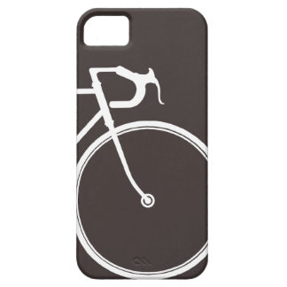 Caso abstracto del iPhone 5 de la bicicleta iPhone 5 Case-Mate Coberturas