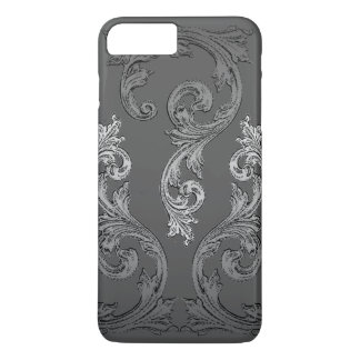 Caso adornado elegante del iPhone 6 del diseño del Funda iPhone 7 Plus