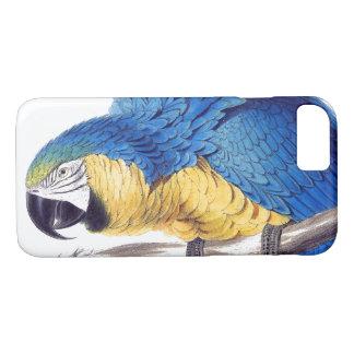 Caso animal del dispositivo de la fauna del pájaro funda iPhone 7