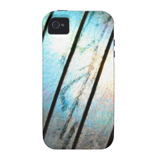 """- Caso """"ávido"""" iPhone4 iPhone 4/4S Carcasa"""