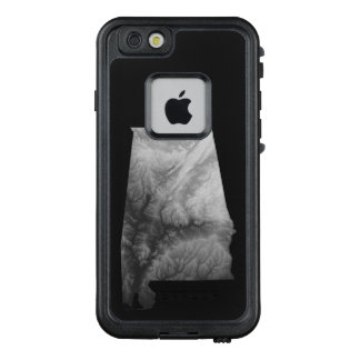 Caso B y W de la prueba de la vida del iPhone