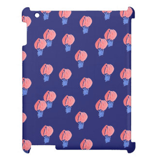 Caso brillante del iPad de los balones de aire