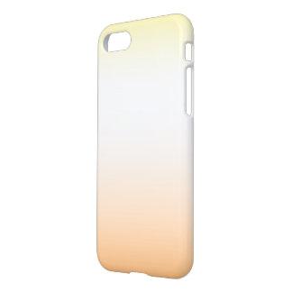 Caso brillante del iPhone 7 de la claridad Funda Para iPhone 7
