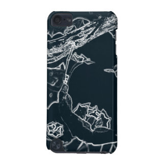 Caso cabido Speck® del tacto de iPod del arte del