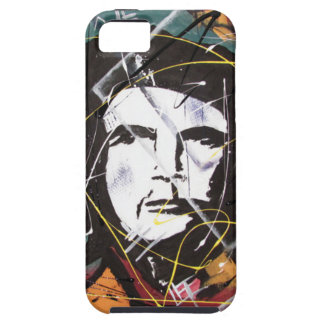 "Caso ""Che Guevara "" de Iphone 5 Funda Para iPhone SE/5/5s"