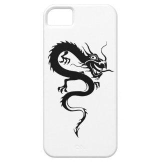 Caso chino del iPhone 5 del dragón (6) iPhone 5 Case-Mate Fundas
