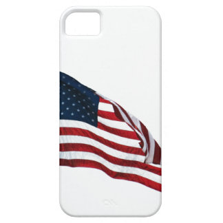 Caso de Barely There iPhone4 de la bandera america iPhone 5 Coberturas