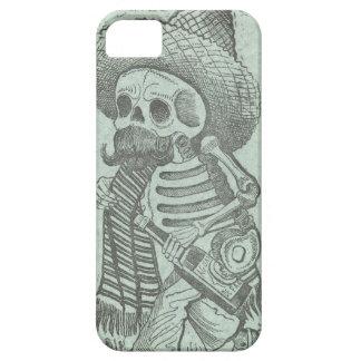 Caso de Cavaleras del Monton Iphone 5 iPhone 5 Case-Mate Protectores