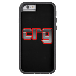 Caso de CRG IPhone 6/6s Funda Tough Xtreme iPhone 6