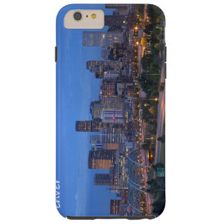 Caso de Denver Iphone 6 Funda Resistente iPhone 6 Plus