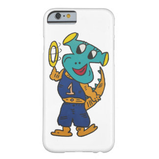 Caso de DragonAngle Funda Barely There iPhone 6