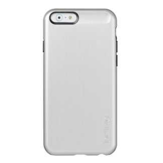 Caso de encargo del iPhone 6/6s del BRILLO de Funda Para iPhone 6 Plus Incipio Feather Shine