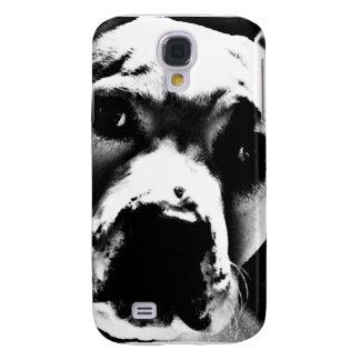 Caso de HTC Funda Para Galaxy S4