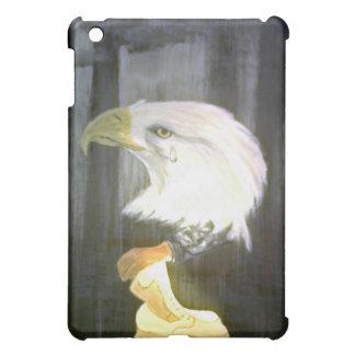 Caso de Ipad de los gritos de American Eagle