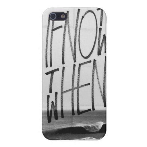 Caso de IPHONE 5 iPhone 5 Cobertura